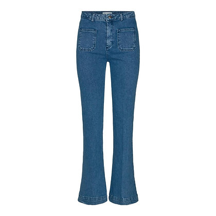 Co'couture Piper Flare Jeans