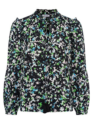 Great Plains Summer Meadow Blouse