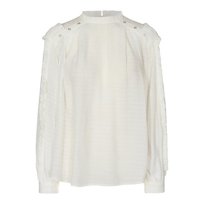 Co'couture Cora Blouse