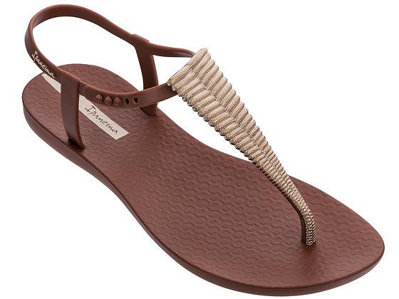 Ipanema Class Sandal in Bronze