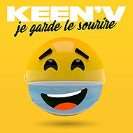 Keen' V - Je Garde Le Sourire.jpg