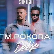M. Pokora & Dadju - Si On Disait.jpg