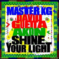 Master KG & David Guetta