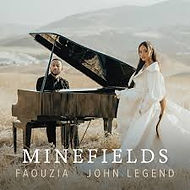 Faouzia & John Legend - Minefields.jpg
