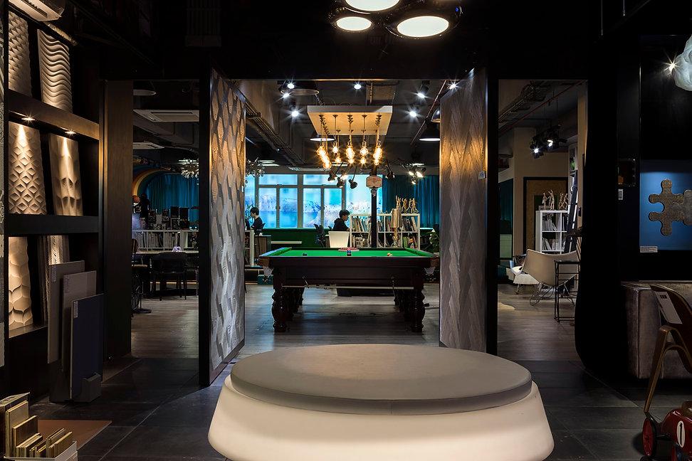 ET Design Office