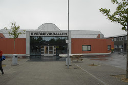02-7 Kvernevikhallen