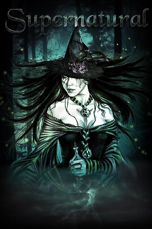 Magick & Mayhem Collection