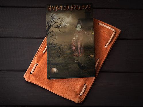 Haunted Hallows