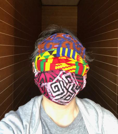 最強のマスク