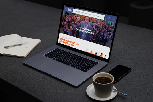 Instituto Êxito de Empreendedorismo