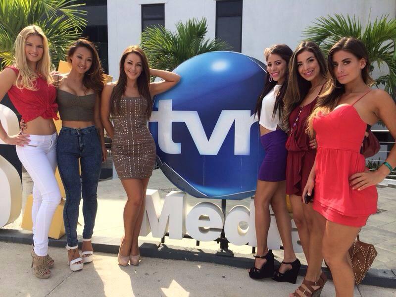Panama TV Show