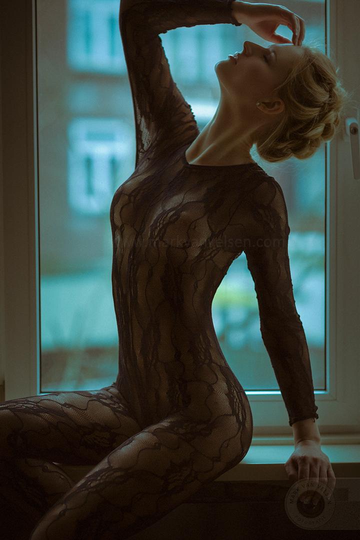 Cynthia Cremer by Mark van Velsen