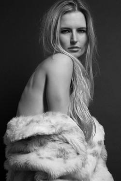 Cynthia Cremer by Berry Lijesen