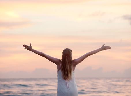 Odpuštění, cesta ke svobodě