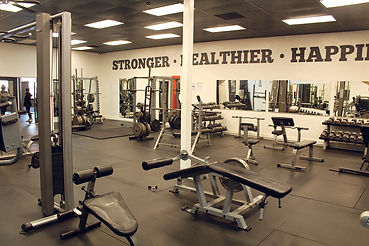 Escalon Fit 24-7 Gym and Fitness Classes
