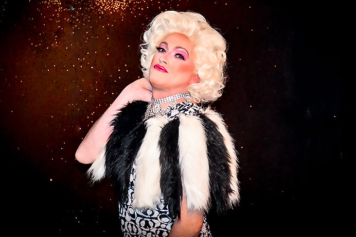 Lady Vegas Travestieshow 2021 Neustrelit