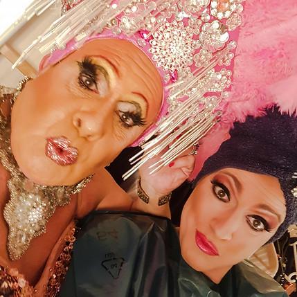Lady Vegas, Vanessa