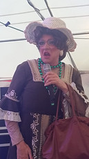 Lady Vegas Travestieshow