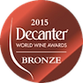 Decanter Bronze Medal