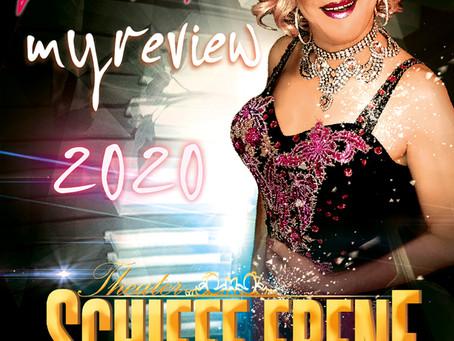 Lady Vegas nach langer Zeit mit neuer Solo-Show