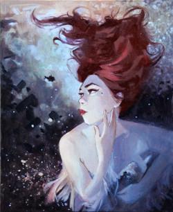 mermaidredhair