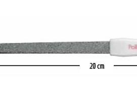 Lima Safira, 20 cm