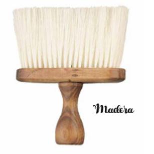 Espanador de Barbeiro Grande