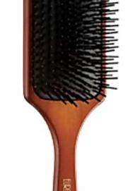 Escova para Escovar Rectangular em Madeira Grande