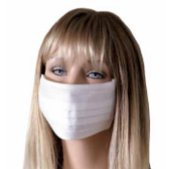 Máscara Cirúrgica, 50 unidades
