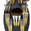 Thumbnail: Expositor com 66 Pincéis de Cosmética