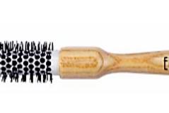 Escova para Brushing Térmico/Cerâmico em Madeira, 19mm