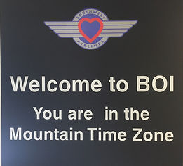 Welcome to Boise ID