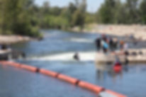 Boise River Surf Wave Park