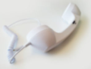 Landline Earpiece