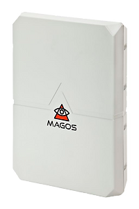 Ôguen - Radares Magos SR 1000 Tecnologias israelenses inovadoras