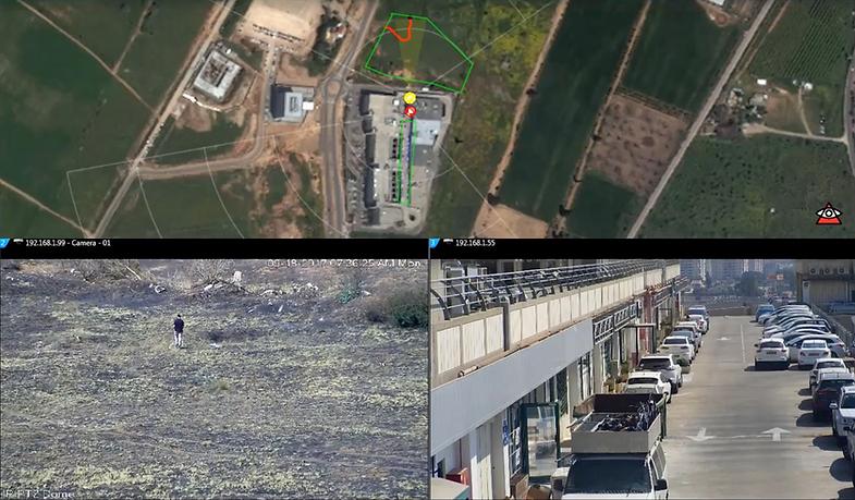Ôguen - Radares Magos Tecnologias israelenses inovadoras