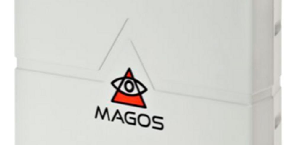 Workshop - Radares Magos