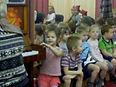 рассказы о музыке в детском саду ЗАО