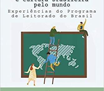 """New book: """"Ensino e aprendizagem de língua portuguesa e cultura brasileira pelo mundo: Experiên"""