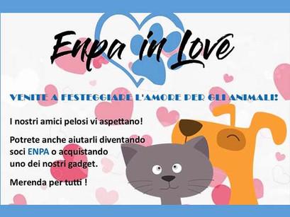 ENPA IN LOVE 2020