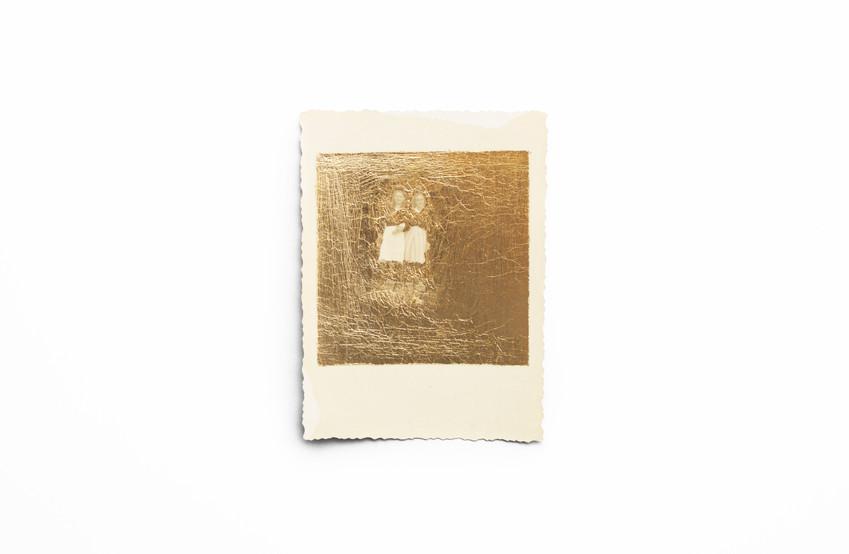 #50 dalla serie Ravennati (The neapolitan project), 6,2 x 8,4 cm, 2019