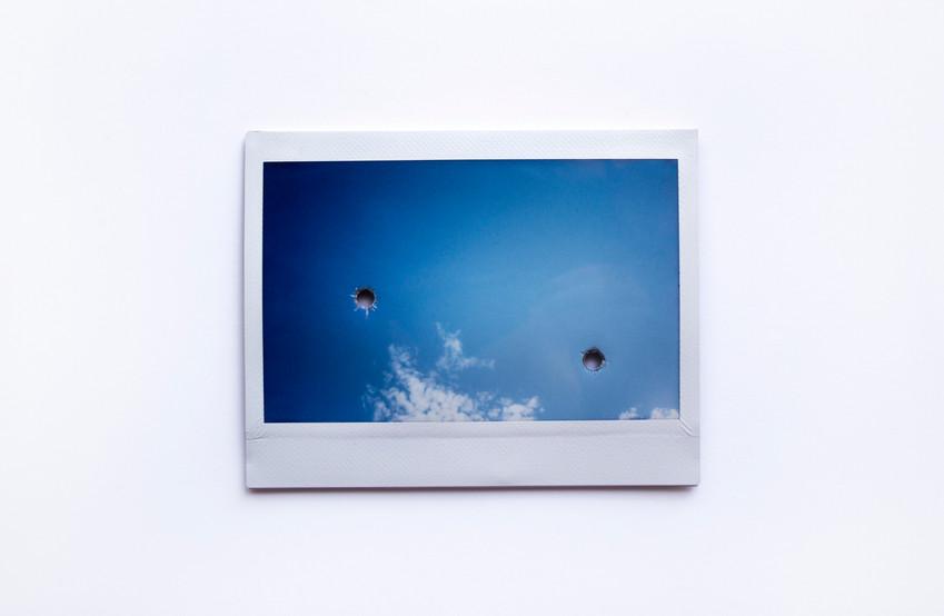#131, Shooting Sky