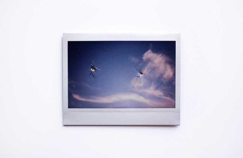 #155, Shooting Sky