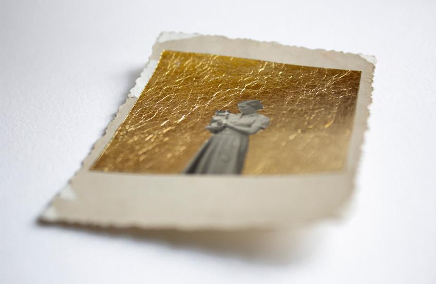 #86 dalla serie Ravennati (The florentine project), 2021, 6,2 x 8,3 cm
