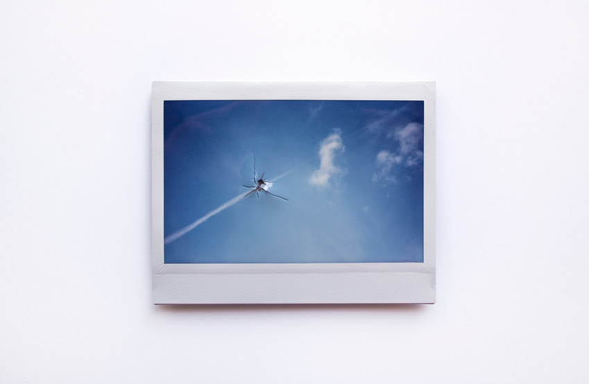#157, Shooting Sky