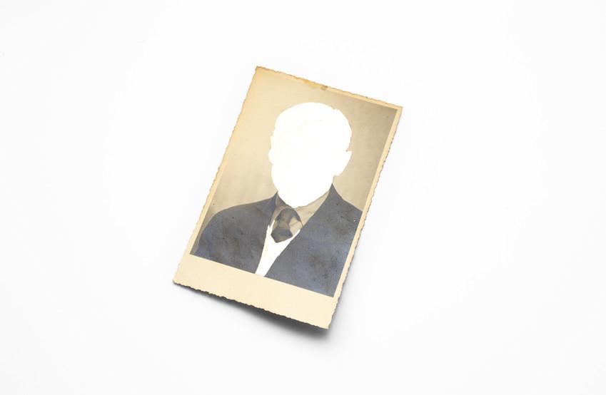 #66 dalla serie Ravennati, 8,7 x 13,7 cm, 2019