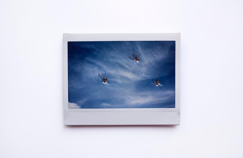 #137, Shooting Sky