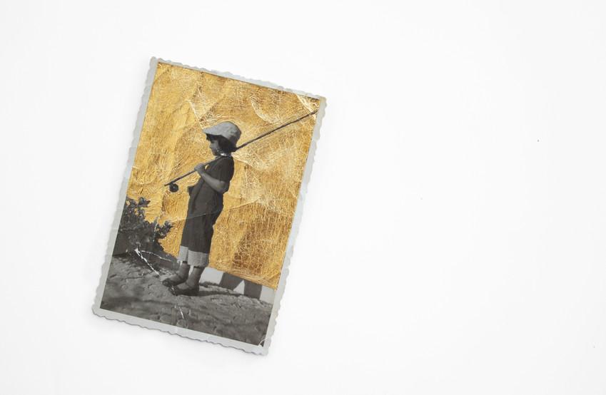 #27 dalla serie Ravennati (The spanish project), 7 x 10,2 cm, 2018
