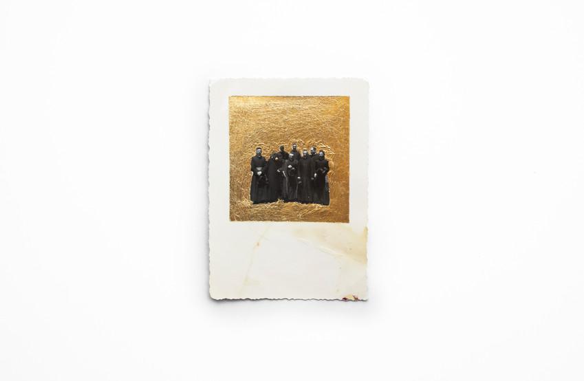 #54 dalla serie Ravennati (The neapolitan project), 7,2 x 10 cm, 2019