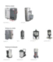 ATEX sertifikalı filtre sistemleri